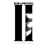 john carpenter - lost themes II (purple & white vinyl)