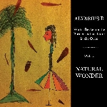 alvarius b - with a beaker on the burner and an otter in the oven - vol. 1 natural wonder