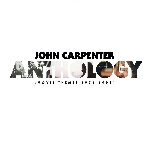 john carpenter - anthology (movie themes 1974-1998) limited