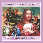genesis p-orridge & thee majesty - mary never wanted jesus