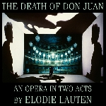 elodie lauten - the death of don juan (an opera in two acts)