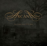 arcana - the first era 1996-2002