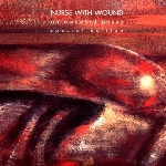 nurse with wound - an awkward pause (special edition)