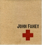 john fahey - red cross