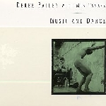 derek bailey - min tanaka - music and dance