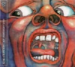 king crimson - in the court of the crimson king (40th anniversary series)