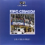 king crimson - live at the orpheum (200 gr.)