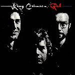 king crimson - red (200 gr.)