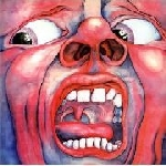 king crimson - in the court of the crimson king (200 gr.)