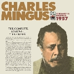 charles mingus - the complete sessions of