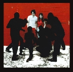 the white stripes - white blood sells