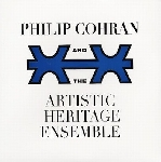 philip cohran and the artistic heritage ensemble - philip cohran and the artistic heritage ensemble