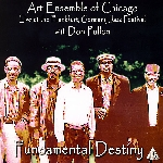 art ensemble of chicago - don pullen - fundamental destiny