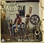 roscoe mitchell - the solo concert
