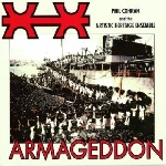 phil cohran and the artistic heritage ensemble - armageddon
