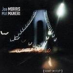 joe morris - mat maneri - soul search