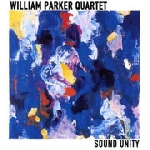 william parker quartet - sound unity