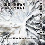 rob brown - crown trunk root funk