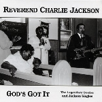reverend charlie jackson - god's got it