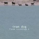 iron dog (sarah bernstein - stuart popejoy) - field recordings 1