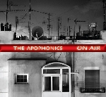 the apophonics (gino robair - john butcher - john edwards) - on air