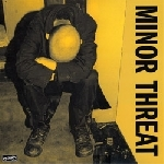 minor threat - s/t