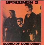 spacemen 3 - sound of confusion (180 gr.)