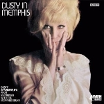 dusty springfield - dusty in memphis (180 gr.)