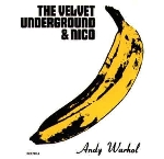 the velvet underground - andy warhol (180 gr.)