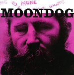 moondog - more moondog (180 gr.)