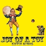 kevin ayers - joy of a toy (180 gr.)