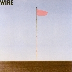 wire - pink flag (180 gr)