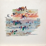 the durutti column - LC (180 gr.)
