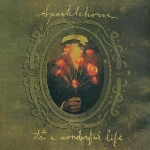 sparklehorse - it's a wonderful life (180 gr.)