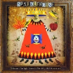 sparklehorse - dreamt for light years in the belly of a mountain (180 gr.)