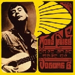 john fahey - days have gone by (gold vinyl)