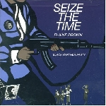 elaine brown - seize the time