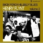 henry flynt - back porch hillbilly blues vol.2