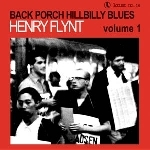 henry flynt - back porch hillbilly blues vol.1