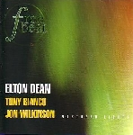 elton dean - tony bianco - jon wilkinson - northern lights