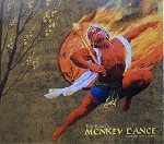 tony bianco (featuring dave liebman) - monkey dance