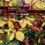 greg burk trio (jonathan robinson - gerald cleaver) - the path here