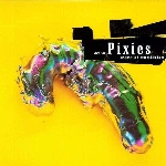 pixies - wave of mutilation