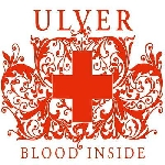 ulver - blood inside [red cover]