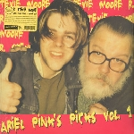 r. stevie moore - ariel pink's picks - volume one