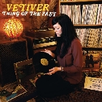 vetiver - things of the past