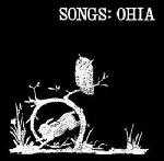 songs: ohia - s/t