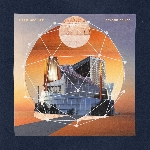 mark mcguire (emeralds)  - beyond belief (orange & clear vinyl)