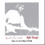 loren connors - night through singles and collected works 1976-2004