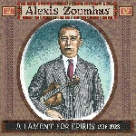 alexis zoumbas - a lament for epirus 1926-1928 (rsd 2014)